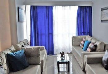 Apartamento en venta en Cuarta Brigada, 72m² con Zonas húmedas...