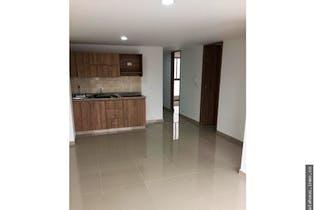 Apartamento en venta en Santa Ana 76m²