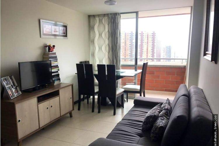 Portada Apartamento en Sabaneta-Ancon, con 3 Habitaciones - 70 mt2.