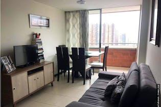 Apartamento en Sabaneta-Ancon, con 3 Habitaciones - 70 mt2.