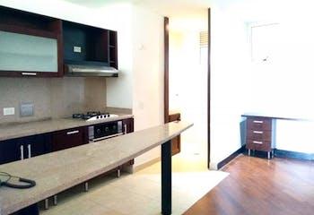 Apartamento en venta en La Calleja, 57m² con Bbq...