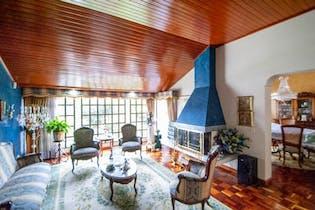 Casa en venta en Niza Norte con Jardín...