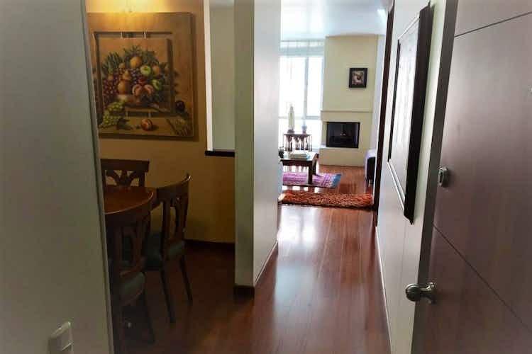 Portada Apartamento en Puente Aranda, Bogota - Tres alcobas