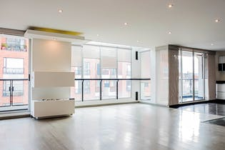 Apartamento en venta en Santa Paula de 189m² con Balcón...