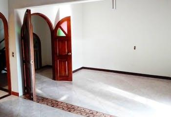 Casa en Suramerica, La Estrella - 156mt, cuatro alcobas