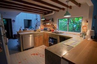 Casa en La Sebastiana, Envigado - Tres alcobas