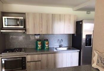 Apartamento en La Ferreria, La Estrella - Dos alcobas