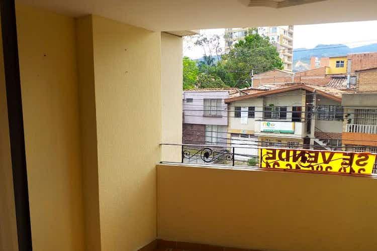 Portada Apartamento en Las Acacias, Laureles - Tres alcobas