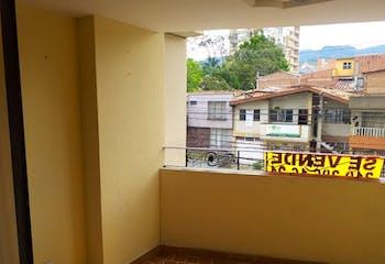 Apartamento en venta en Las Acacias de 126m² con Zonas húmedas...