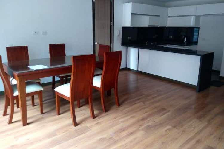Portada Apartamento en venta en Sotavento, 77mt con balcon