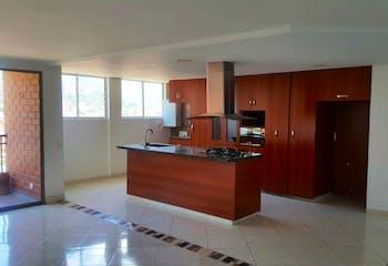 Apartamento en venta en Zúñiga 200m² con Piscina...