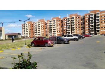 Apartamento en Mosquera, Cundinamarca - Tres alcobas