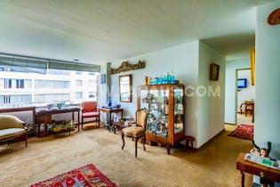 Apartamento en Santa Bárbara Central con 3 hab, 103 mts2