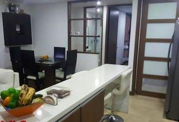 Telaviv, Apartamento en venta en Lorena de 2 habitaciones