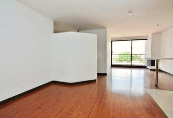 Apartamento en venta en Contador, 79m² con Bbq...