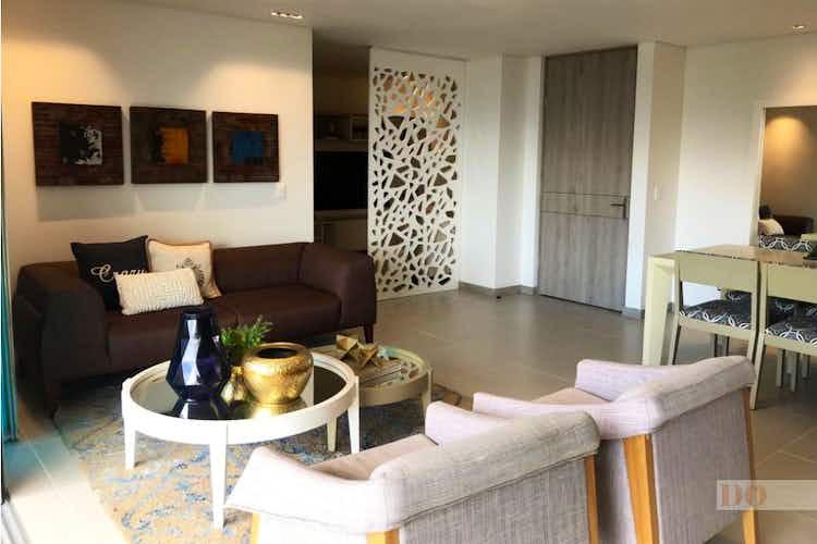 Portada Apartamento para estrenar en  St Laurent  envigado - 101 mts, 2 parqueaderos.