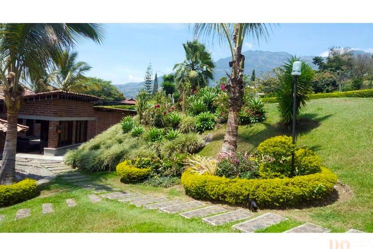 Foto 5 de Finca en Girardota, Medellin - 6700mt, piscina, siete alcobas