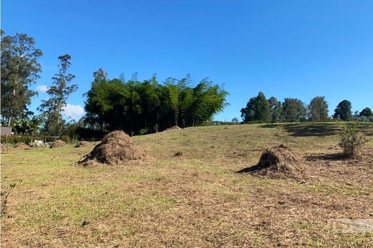 Foto 2 de Lote en LlanoGrande, Rionegro - 3333mt