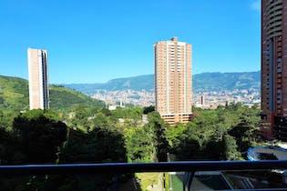 Apartamento en La Estrella, Suramerica - 81mt, tres alcobas, balcón