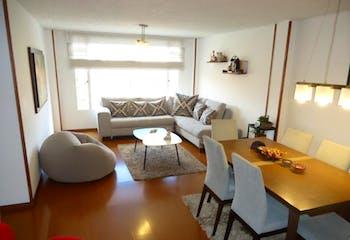 Apartamento en venta en Puente Largo de 80m²