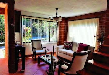 Casa en Sabaneta, La Doctora - 239mt, cuatro alcobas, terraza