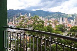 Apartamento en La Estrella, Suramerica - 96mt, tres alcobas, dos balcones