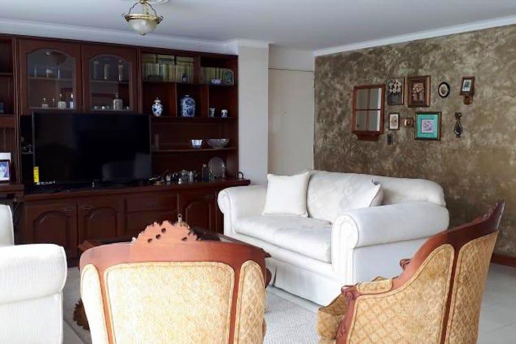 Foto 1 de Apartamento en Laureles, Laureles - 125mt, tres alcobas, balcón