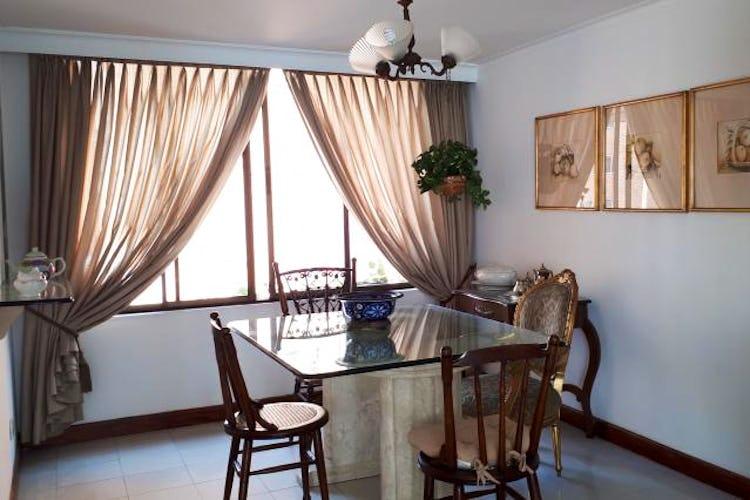 Foto 2 de Apartamento en Laureles, Laureles - 125mt, tres alcobas, balcón