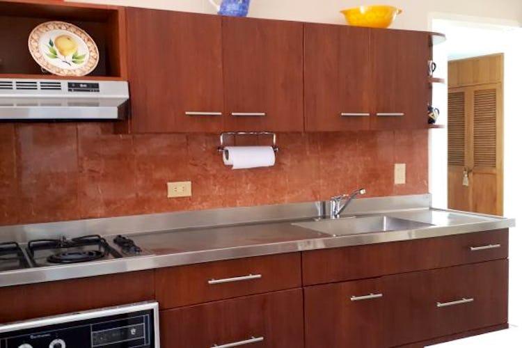 Foto 3 de Apartamento en Laureles, Laureles - 125mt, tres alcobas, balcón