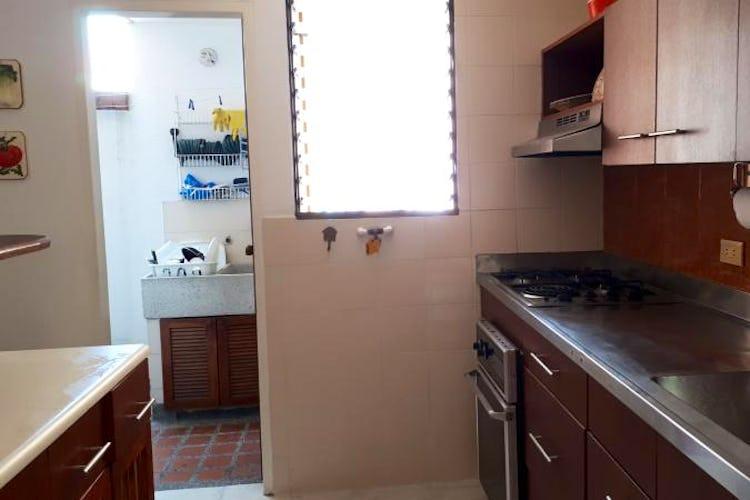 Foto 4 de Apartamento en Laureles, Laureles - 125mt, tres alcobas, balcón