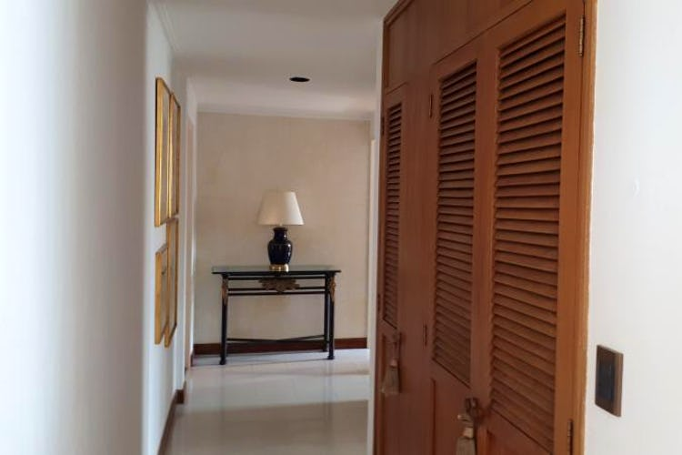 Foto 5 de Apartamento en Laureles, Laureles - 125mt, tres alcobas, balcón