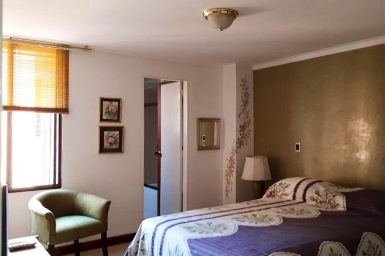 Foto 6 de Apartamento en Laureles, Laureles - 125mt, tres alcobas, balcón