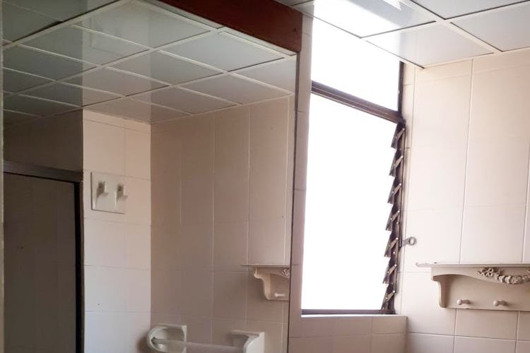 Foto 8 de Apartamento en Laureles, Laureles - 125mt, tres alcobas, balcón