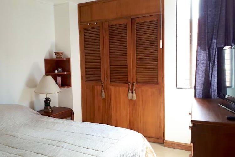 Foto 9 de Apartamento en Laureles, Laureles - 125mt, tres alcobas, balcón