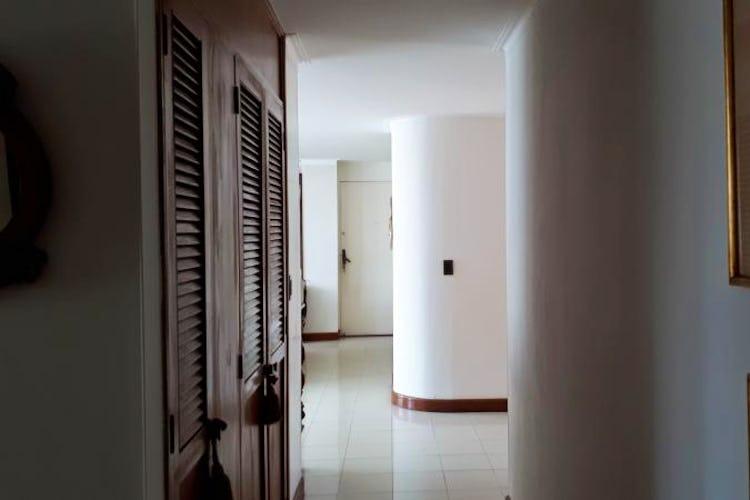 Foto 10 de Apartamento en Laureles, Laureles - 125mt, tres alcobas, balcón