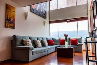 Apartamento en venta en Contador de 4 hab. con Solarium...