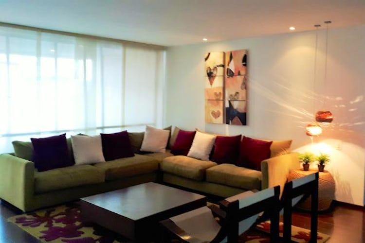 Foto 3 de Apartamento en El Tesoro, Poblado - 197mt, tres alcobas, dos balcones