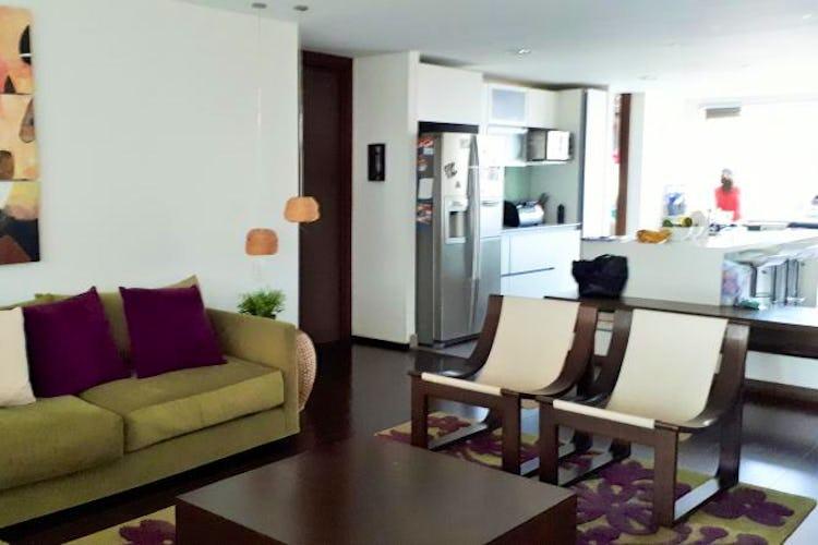 Foto 6 de Apartamento en El Tesoro, Poblado - 197mt, tres alcobas, dos balcones
