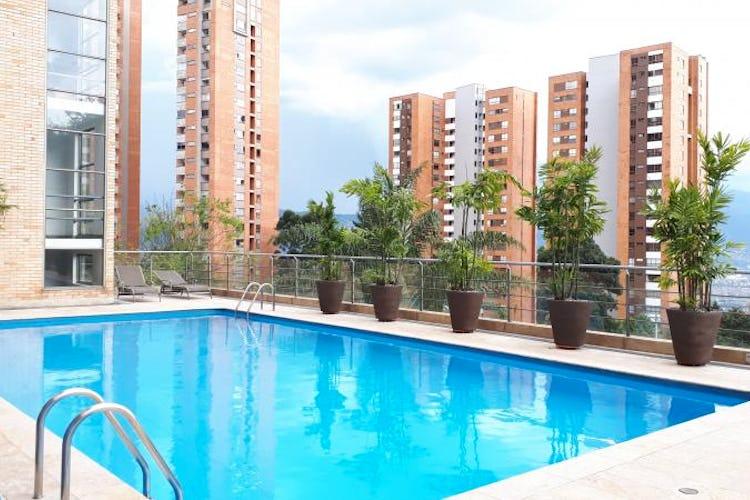 Foto 16 de Apartamento en El Tesoro, Poblado - 197mt, tres alcobas, dos balcones