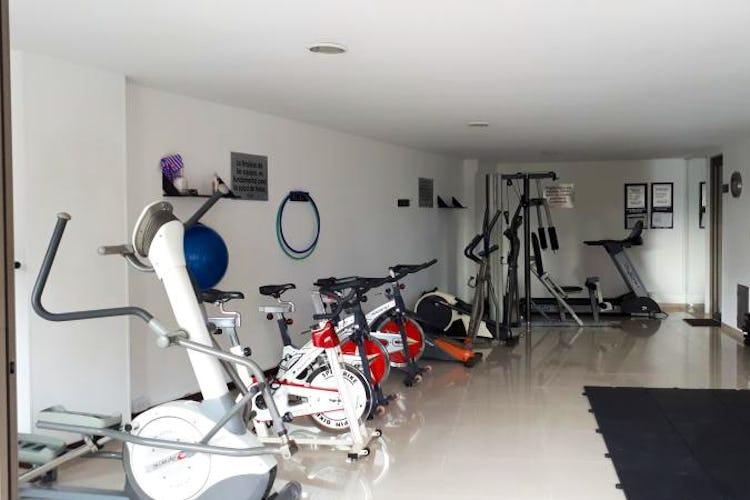Foto 17 de Apartamento en El Tesoro, Poblado - 197mt, tres alcobas, dos balcones