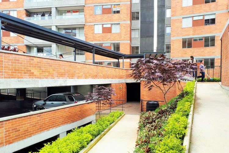Foto 2 de Apartamento en La Estrella, Suramerica - 92mt, tres alcobas, dos balcones