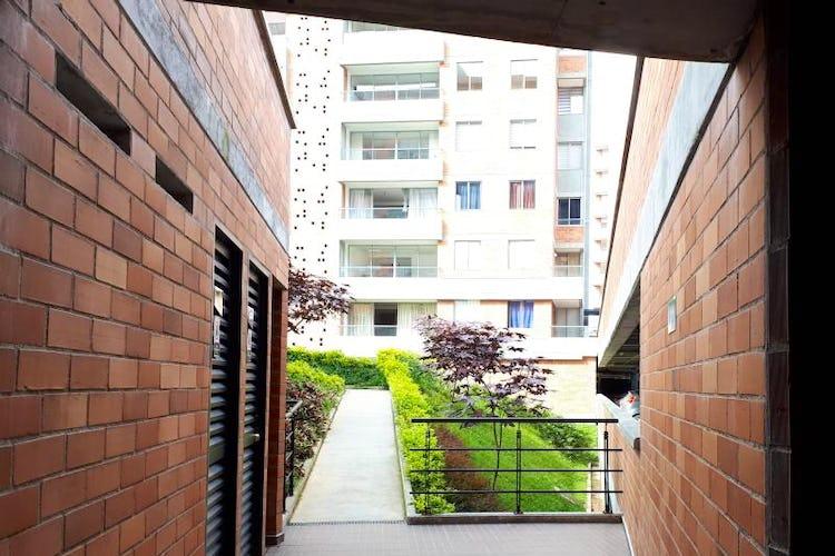 Foto 3 de Apartamento en La Estrella, Suramerica - 92mt, tres alcobas, dos balcones