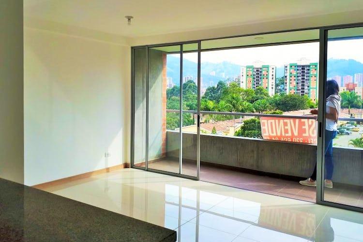 Foto 8 de Apartamento en La Estrella, Suramerica - 92mt, tres alcobas, dos balcones
