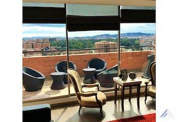 Apartamento en Bosque Medina, Usaquen - 260mt, duplex, dos terrazas