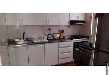 Apartamento en venta en Envigado de 110m²