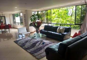 Apartamento en venta en Las Lomas II con Balcón...