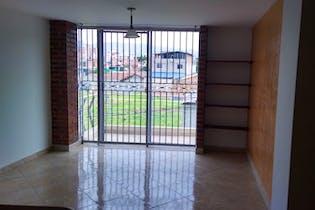 Apartamento en venta en Velódromo, 89m²