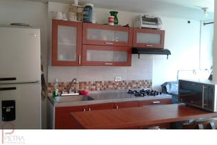 Apartamento en Rodeo Alto - Belen, cuenta con tres habitaciones