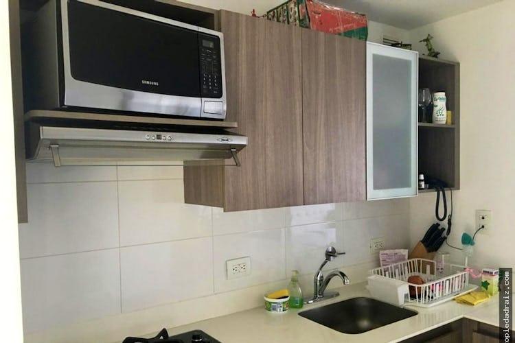 Foto 7 de Apartamento  Ciudad del rio - Medellin, cuenta con tres habitaciones