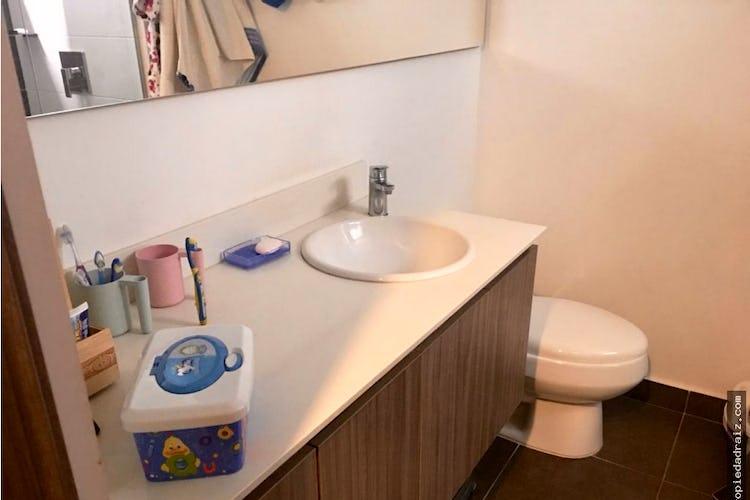 Foto 15 de Apartamento  Ciudad del rio - Medellin, cuenta con tres habitaciones